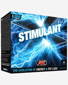 anabolic xtreme stimulant x ingredients