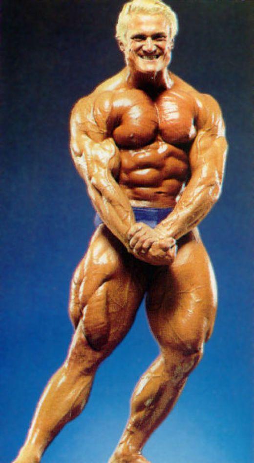 1973 MUSCLE BUILDER magazine ARNOLD SCHWARZENEGGER Vol 14 Num 4 bodybuilding