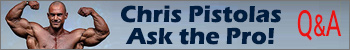 Χρήστος Πιστόλας - Ask the Pro