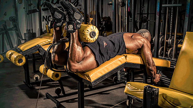 The Hamstring Exercise That Beats Leg Curls