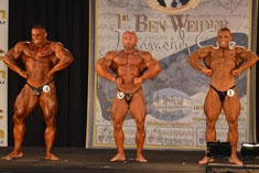 2013 IFBB 1st Diamond Cup