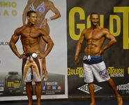 Overall Men Physique