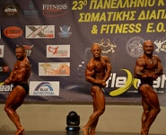 Men Bodybuilding -80
