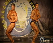 Juniors  Bodybuilding