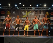 Masters Mens Physique