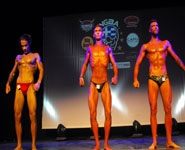 Bodybuilding Junior (-23χρ.)