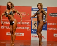 Μs Fitness & Ms Figure