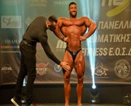 Guest Posing