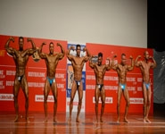 Overall Bodybuilding