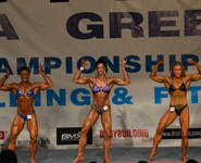 Miss Body Fitness