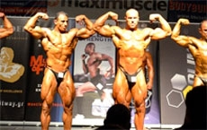NAC Mr Hellas 2013 - Overall