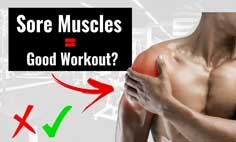 DOMS (Delayed Onset Muscle Soreness) και Mυϊκή Ανάπτυξη